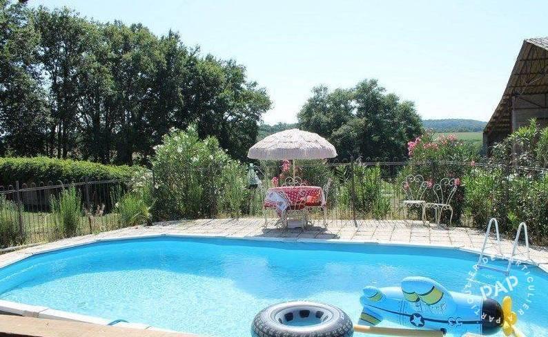 Maison Pouydraguin (32290) 155.000€