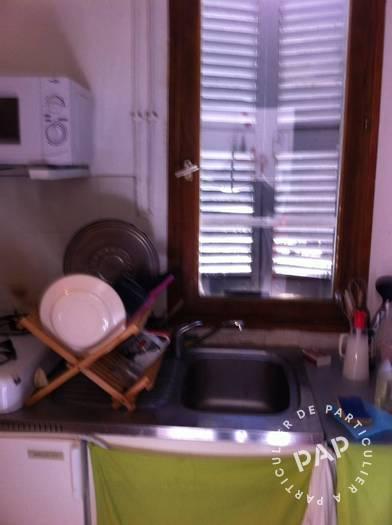Appartement Aix-En-Provence (13) 500€