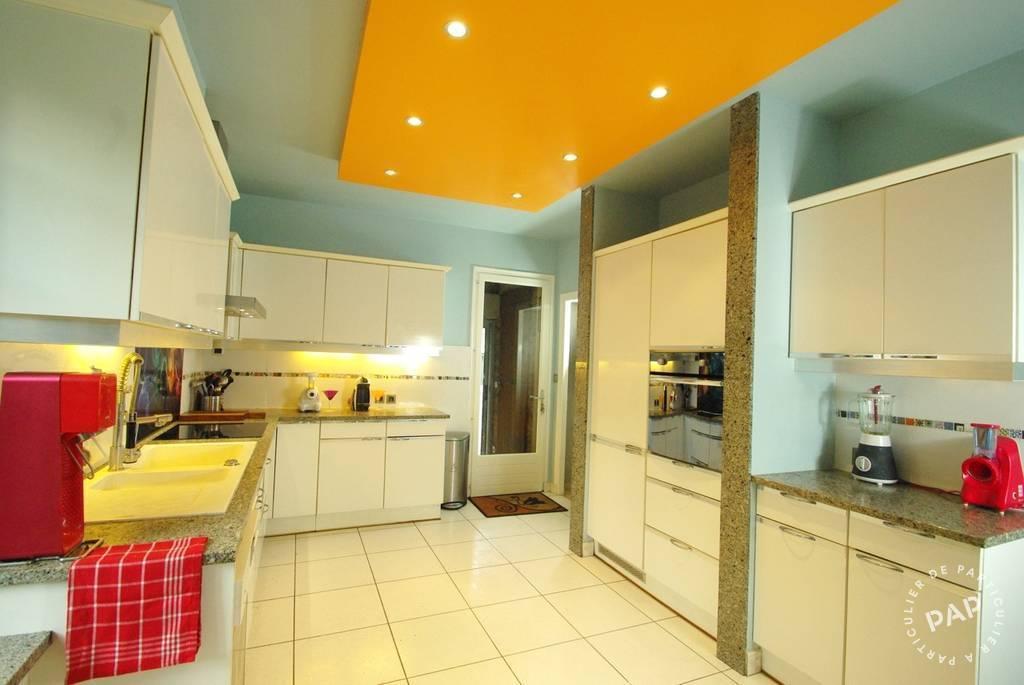 Maison Lamorlaye (60260) 760.000€