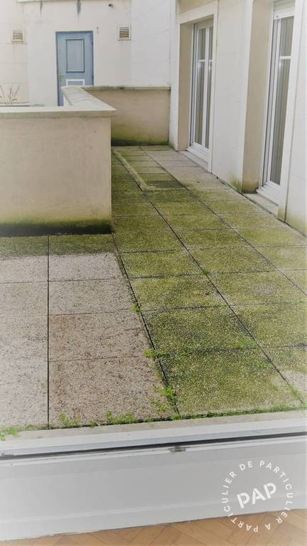 Appartement Saint-Maurice (94410) 410.000€