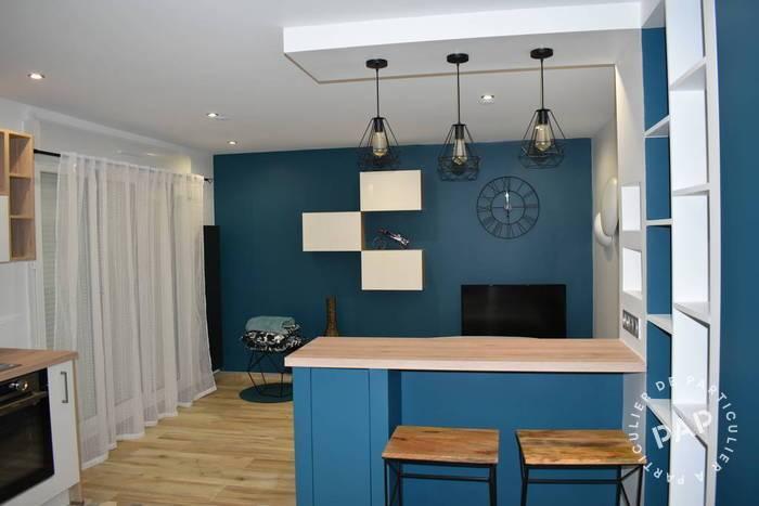 Appartement Chatillon (92320) 990€