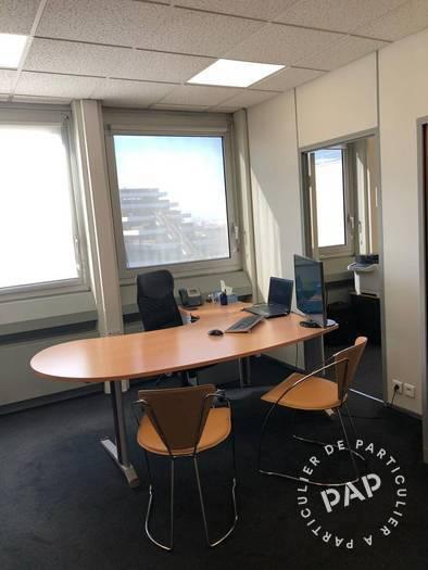 Vente Bureaux et locaux professionnels 140m²