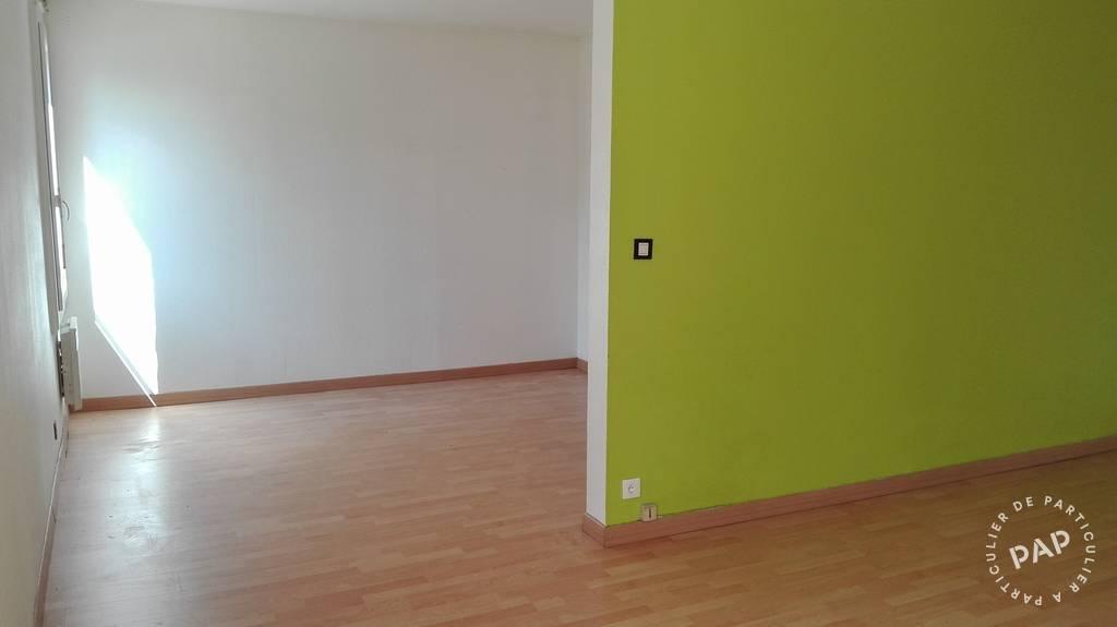 Location Appartement 101m²