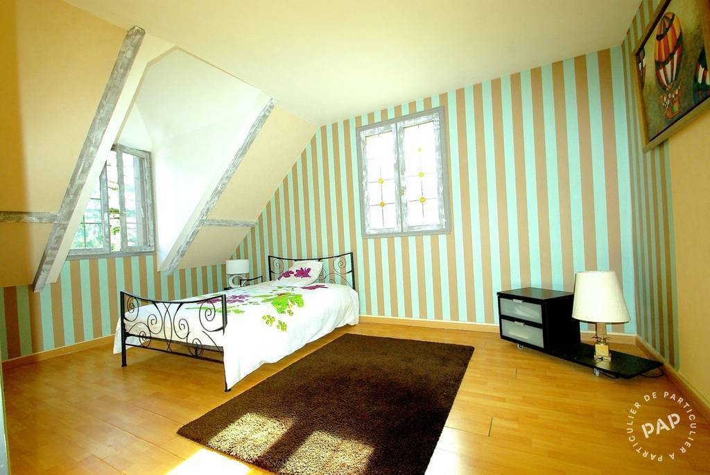 Vente Maison 360m²
