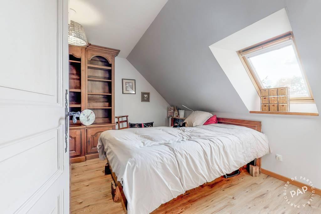 Maison 320.000€ 200m² Freneuse (78840)