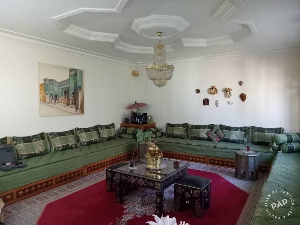 Maison 400.000€ 500m² Agadir