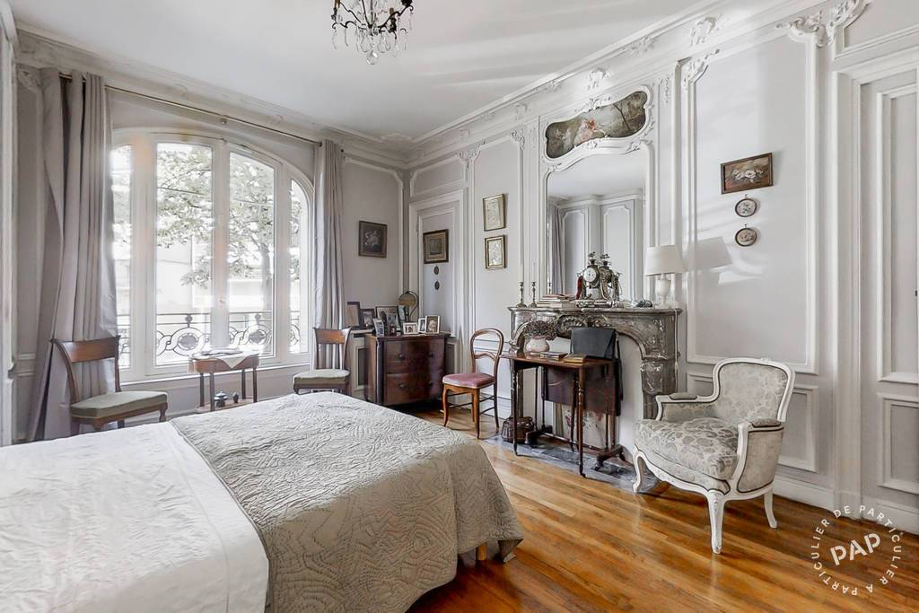 Appartement 1.810.000 € 165 m² Paris 11E