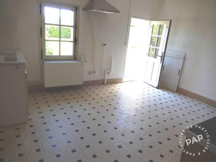 Maison 740€ 90m² La Croix-En-Touraine (37150)