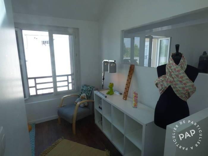 Maison 615.000€ 100m² Croissy-Sur-Seine (78290)