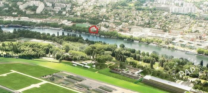 Appartement 625.000€ 83m² Saint-Cloud (92210)