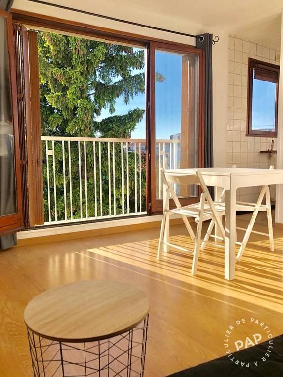 Appartement 757€ 22m² Le Perreux-Sur-Marne (94170)