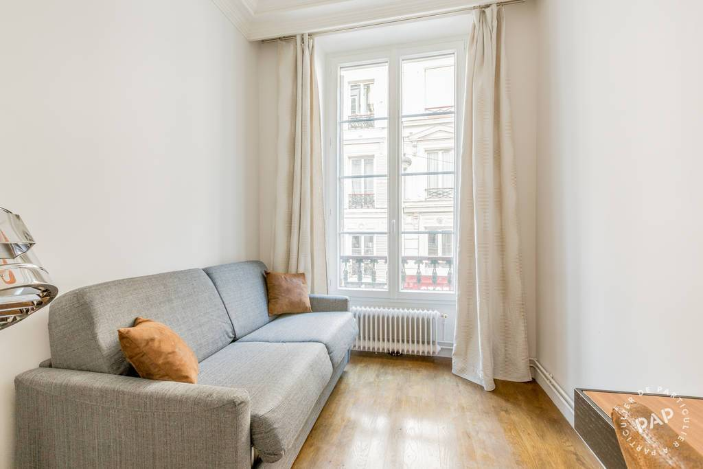 Appartement 1.465.000 € 105 m² Paris 10E