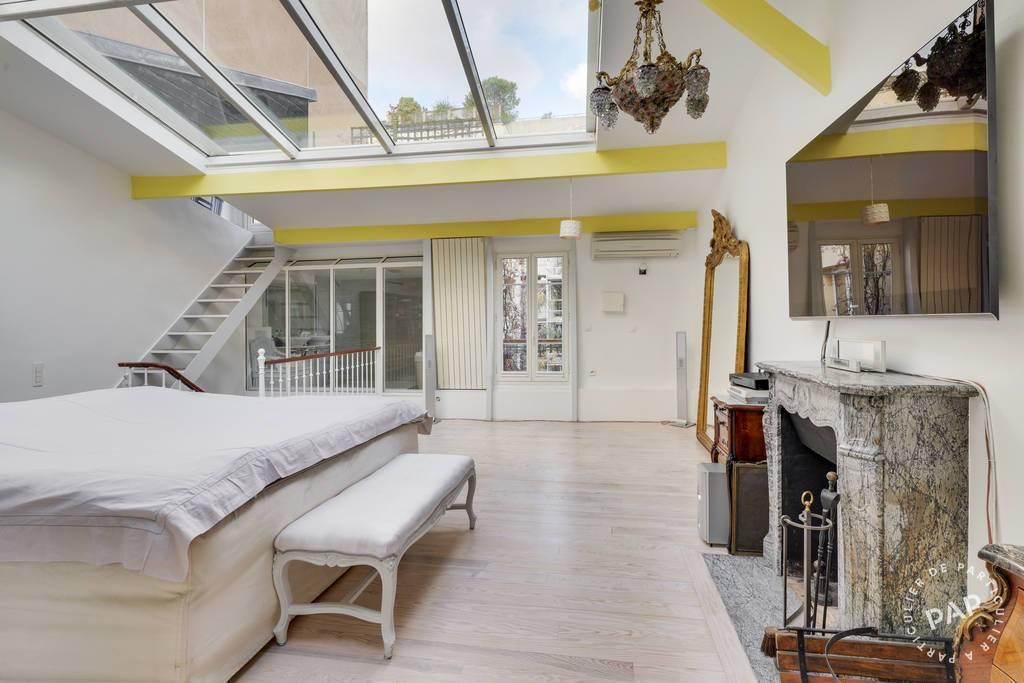 Maison 6.000€ 200m² (Hôtel Particulier) Levallois-Perret