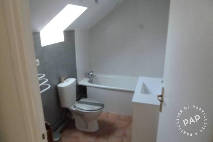 Appartement 195.000€ 86m² Samois-Sur-Seine (77920)