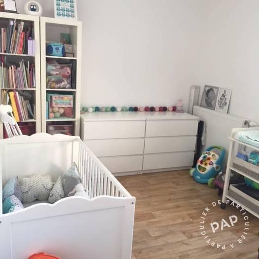 Appartement 890€ 62m² Meaux (77100)
