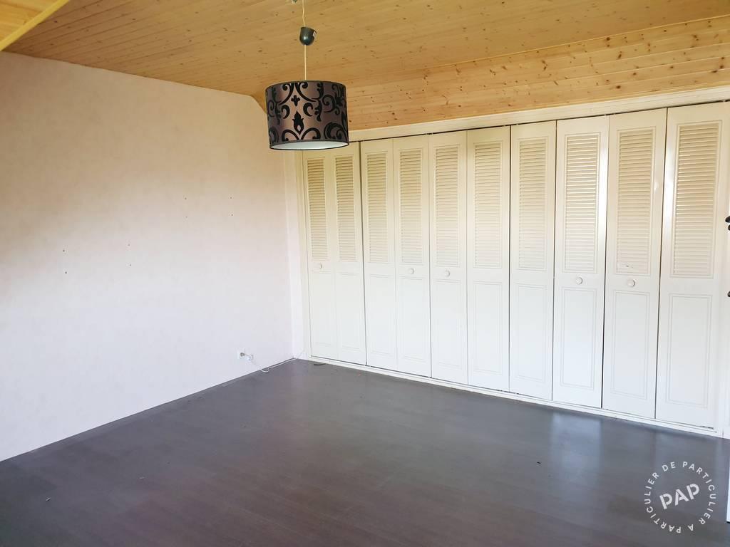 Maison 459.000€ 148m² Senlis (60300)