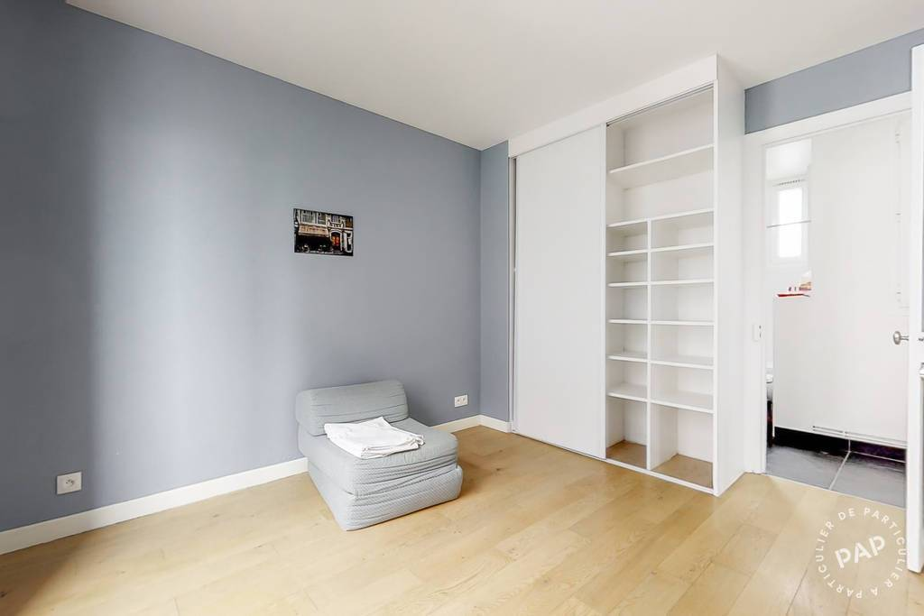 Appartement 640.000 € 50 m² Paris Montmartre