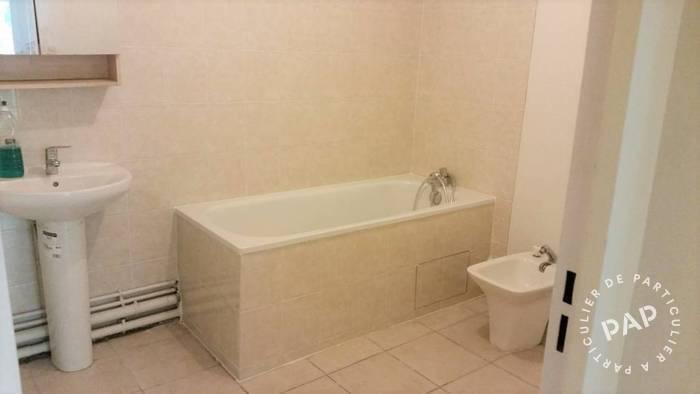 Appartement 840€ 60m² Évry