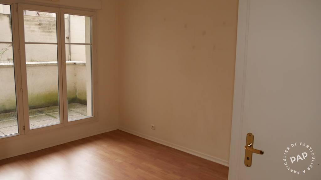 Appartement 410.000€ 73m² Saint-Maurice (94410)