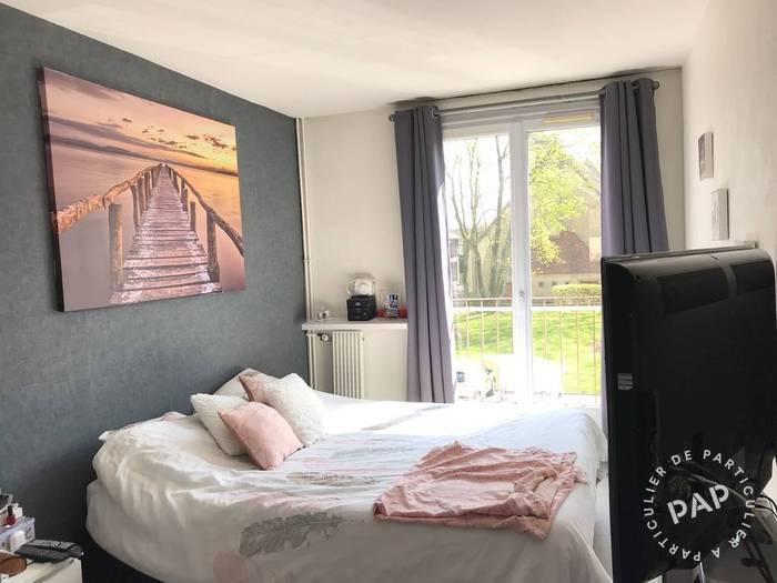 Appartement 167.500€ 56m² Ezanville (95460)