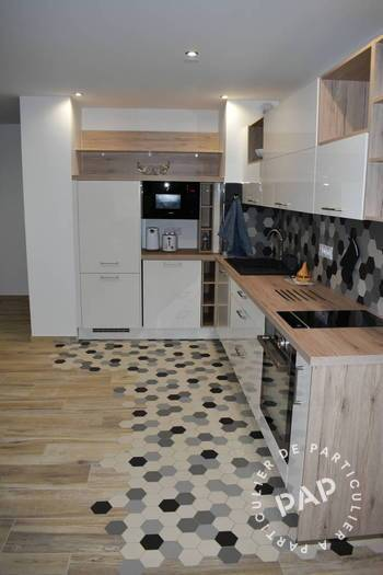 Appartement 990€ 33m² Chatillon (92320)