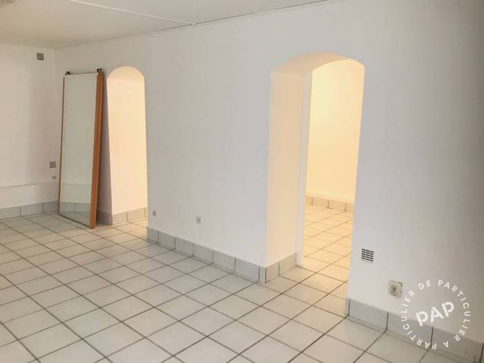 Vente et location Paris 18E 84 m²
