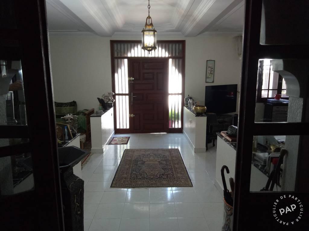 Immobilier Agadir 400.000€ 500m²