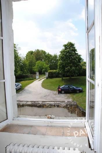 Immobilier La Croix-En-Touraine (37150) 740€ 90m²