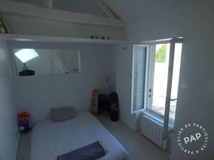 Immobilier Croissy-Sur-Seine (78290) 615.000€ 100m²