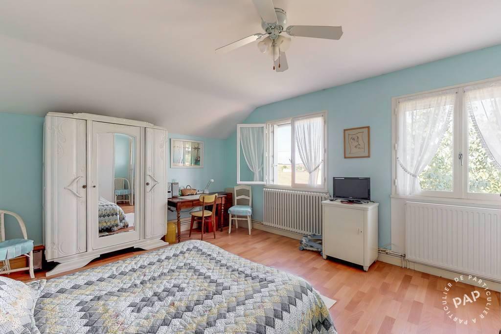 Immobilier Feux (18300) 122.000€ 170m²