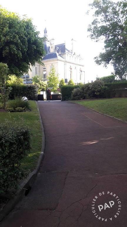 Immobilier Le Perreux-Sur-Marne (94170) 757€ 22m²