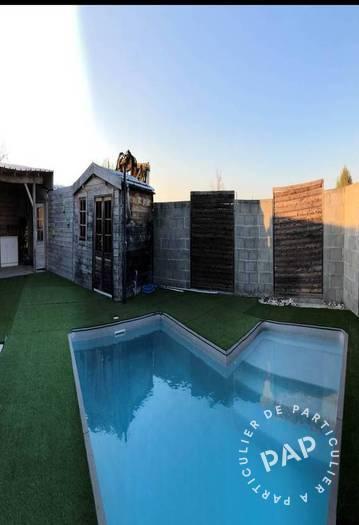 Immobilier Aussonne 370.000€ 240m²