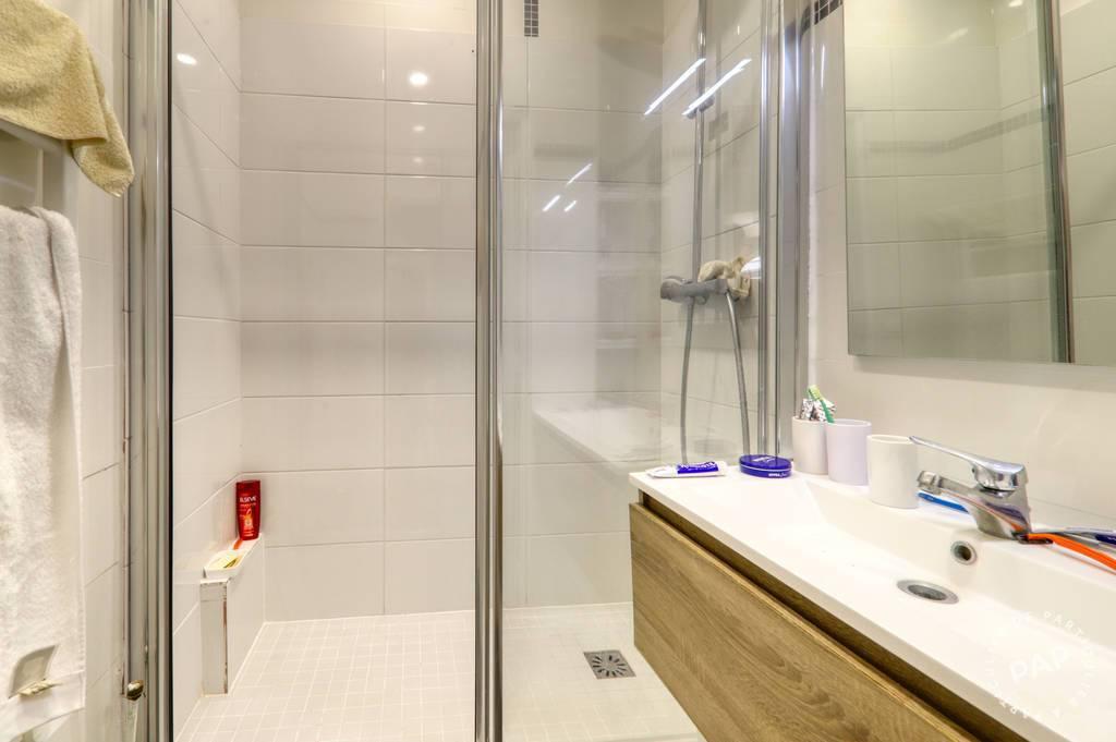 Immobilier Paris 8E - Nue Propriété 48+17M² Hc 465.000€ 48m²