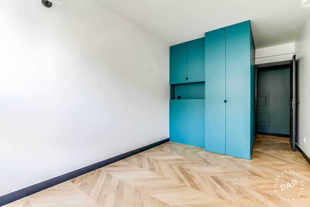Immobilier Paris 11E 990.000€ 84m²