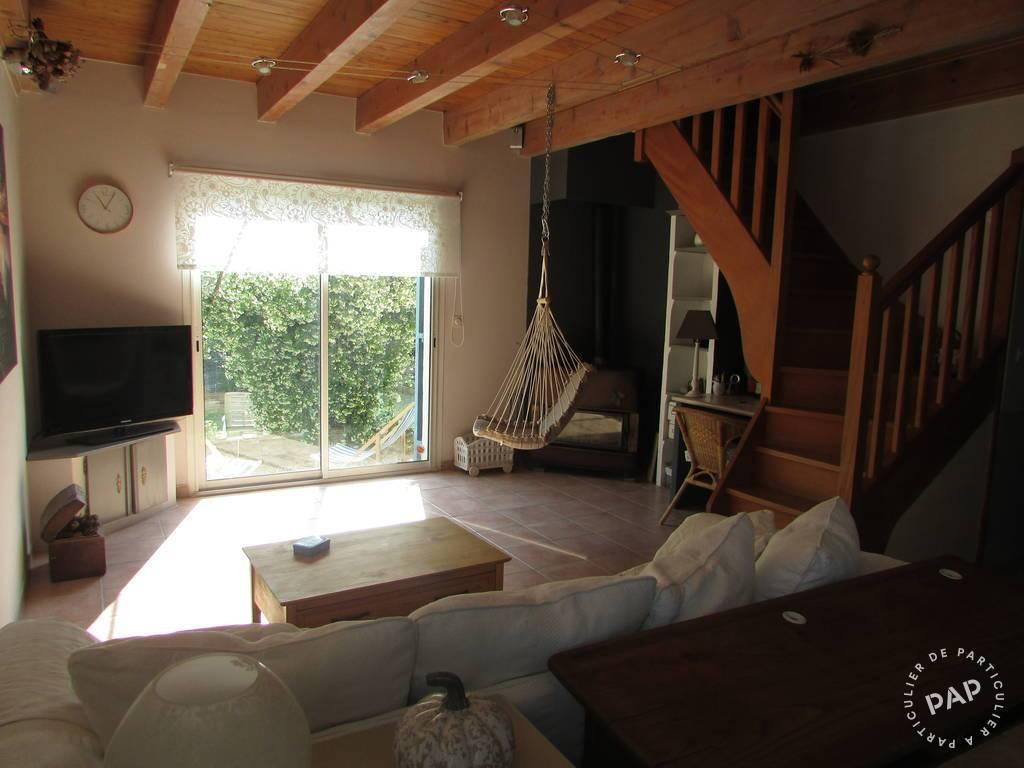 Immobilier Collorgues (30190) 295.000€ 110m²