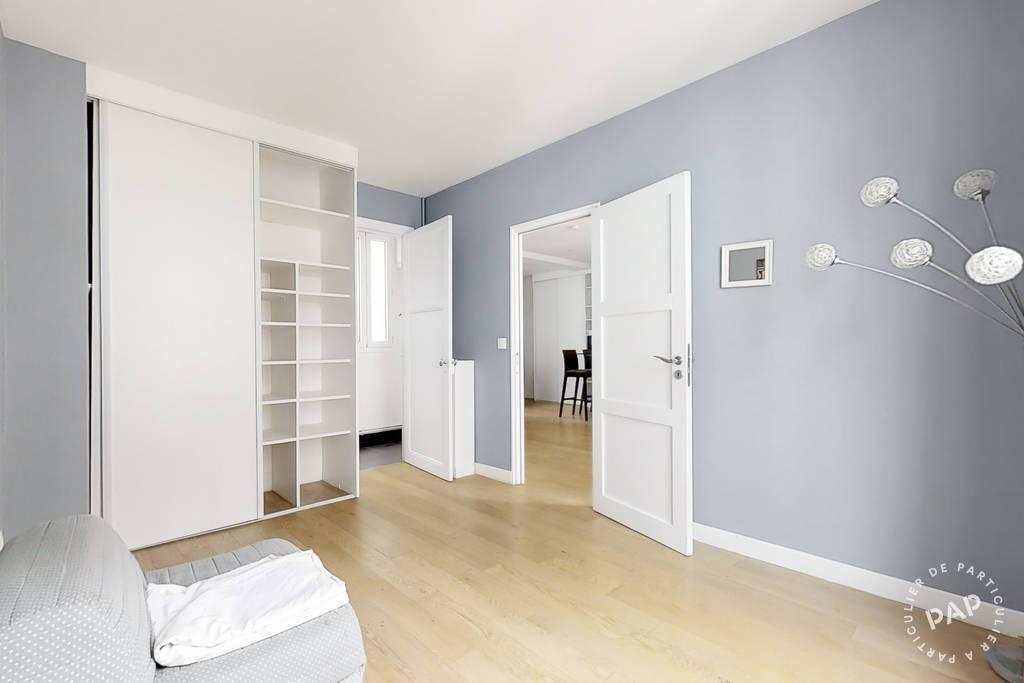 Immobilier Paris Montmartre 640.000€ 50m²