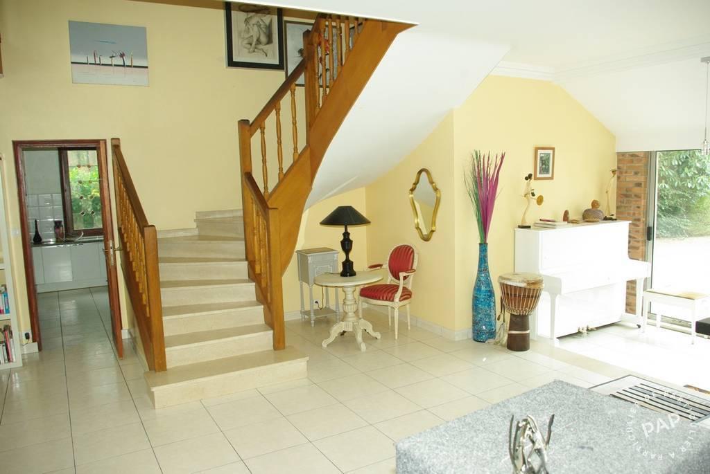 Immobilier Lamorlaye (60260) 760.000€ 360m²