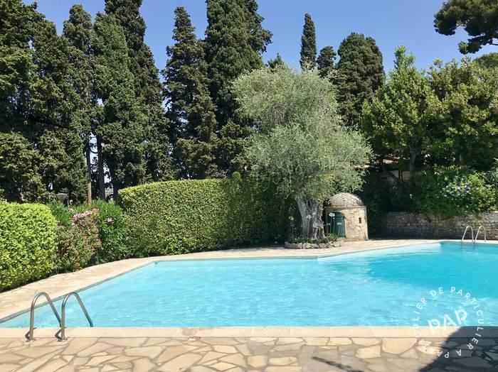 Immobilier Mougins (06250) 480.000€ 114m²