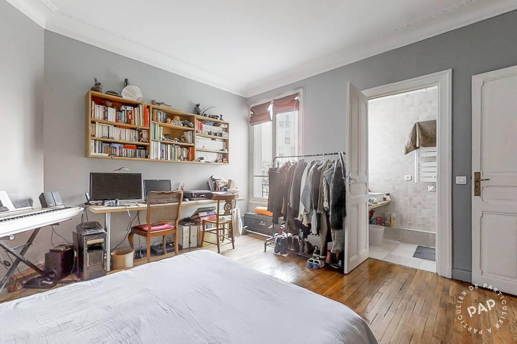 Appartement 165m²