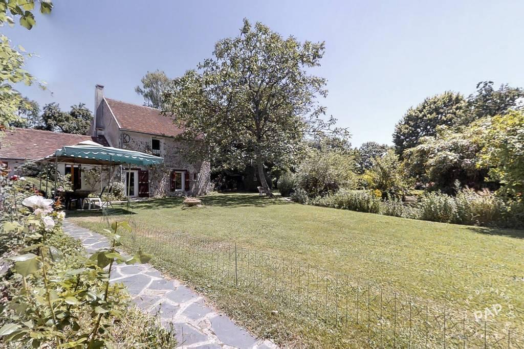 Vente Maison Verdelot (77510) 517m² 418.000€