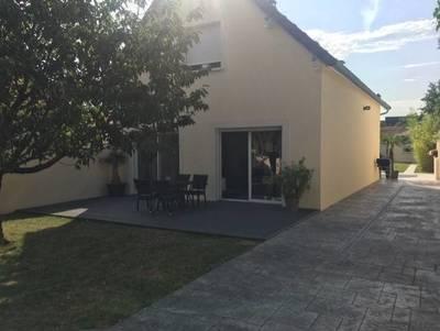 Vente maison 170m² Champigny-Sur-Marne (94500) - 575.000€