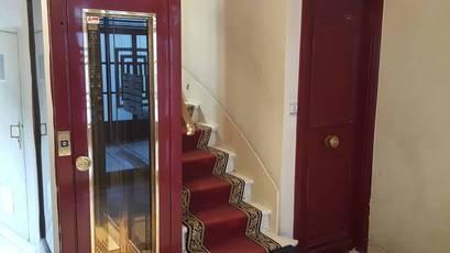 Location meublée appartement 2pièces 35m² Paris 20E - 1.200€