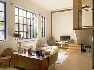 Vente appartement 5pièces 115m² Montreuil (93100) - 749.000€