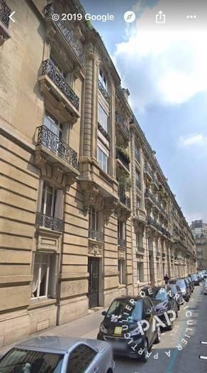 Vente Appartement Paris 16E 9m² 65.000€