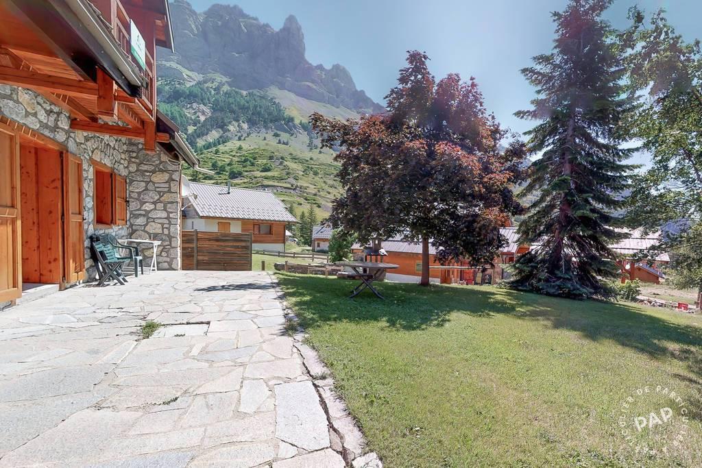 Vente Maison Le Monetier-Les-Bains (05220) 165m² 495.000€