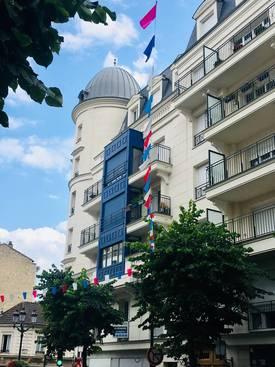 Location appartement 2pièces 51m² Puteaux (92800) - 1.500€