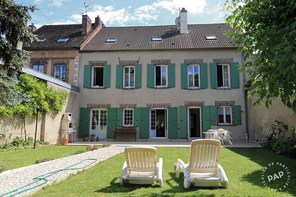 Vente Maison Villeneuve-L'archeveque (89190) 285m² 260.000€