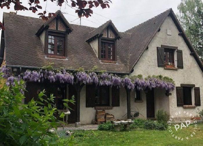Vente Maison Orleans (45) 174m² 390.000€