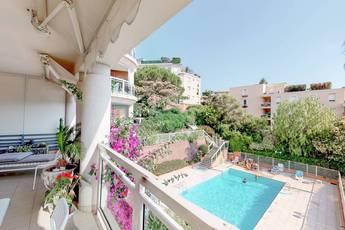 Vente appartement 3pièces 91m² Le Cannet (06110) - 390.000€