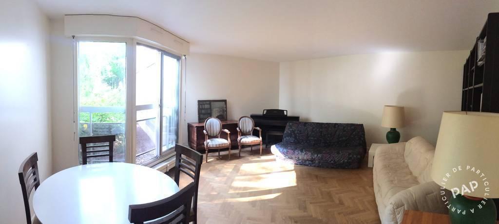Vente Appartement Courbevoie (92400) 78m² 469.000€